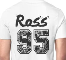 Ross 95' Paisley Unisex T-Shirt