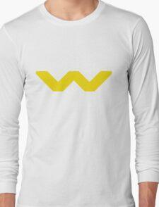 Weyland Yutani (Standard logo) Long Sleeve T-Shirt