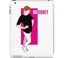 Brendan Jordan - OH HONEY iPad Case/Skin