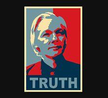 TRUTH, Julian Assange Unisex T-Shirt