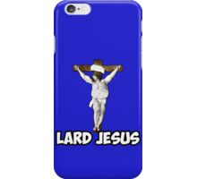 Funny atheist iPhone Case/Skin