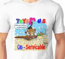 JACK THE DESTROYER Unisex T-Shirt