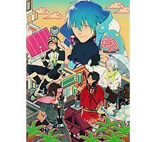 Dramatical Murder - Dollhouse Photographic Print