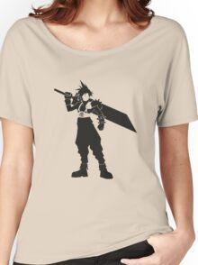 Cloud Women's Relaxed Fit T-Shirt