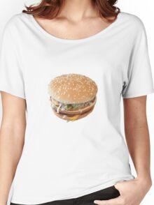 BigMac Women's Relaxed Fit T-Shirt