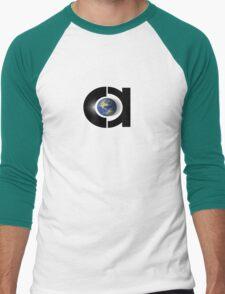 arteology earth 1 Men's Baseball ¾ T-Shirt