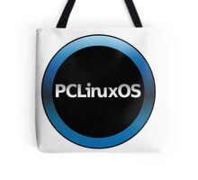 pc linux os logo Tote Bag