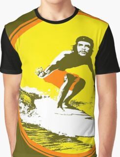 Surfer Che Graphic T-Shirt