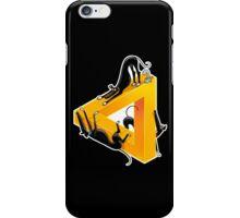 Greyllusion iPhone Case/Skin