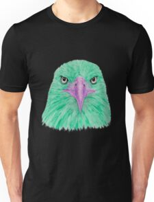 Special Eagle (light turquoise) Unisex T-Shirt