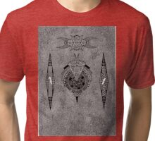 inferno  Tri-blend T-Shirt