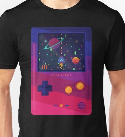 COSMO BOY Unisex T-Shirt