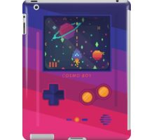 COSMO BOY iPad Case/Skin
