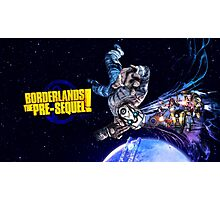 The Pre Sequel Photographic Print