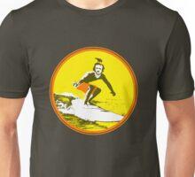 Surfer Poe Unisex T-Shirt