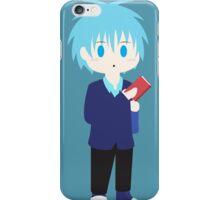 Fateful encounter - version Kuroko iPhone Case/Skin