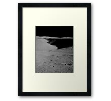 Apollo 15 - 1 Framed Print