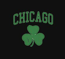 CHICAGO SHAMROCK Unisex T-Shirt