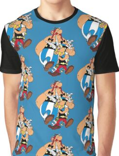 Asterix & Obelix Graphic T-Shirt