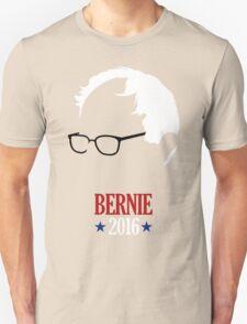 Bernie Sanders 2016 RedWhite&Blue T-Shirt