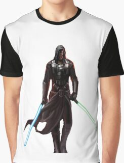 Old Republic: Revan Graphic T-Shirt