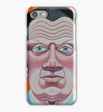 JOE iPhone Case/Skin