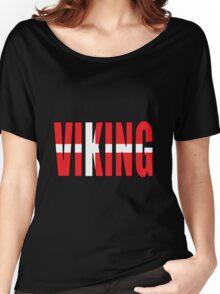 Viking (Denmark) Women's Relaxed Fit T-Shirt