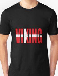 Viking (Denmark) Unisex T-Shirt