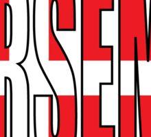 Norsemen (Denmark) Sticker