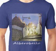 Trullis in Alberobello Unisex T-Shirt