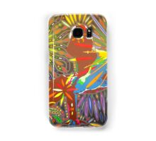 kakasana digital - 2012 Samsung Galaxy Case/Skin