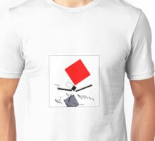 El Lissitzky - Story of 2 Squares Unisex T-Shirt