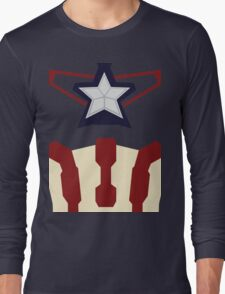Captain of Avenging T-Shirt