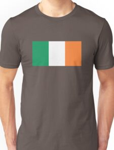 Irish Flag Unisex T-Shirt
