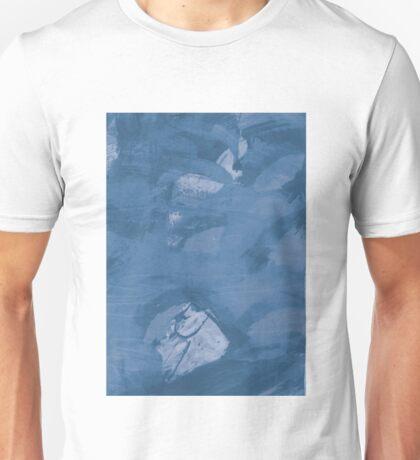 Open Screen Print Surface Graphic Unisex T-Shirt