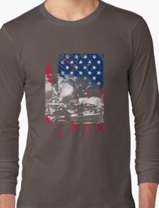 Runway Long Sleeve T-Shirt
