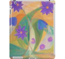October Blossoms iPad Case/Skin