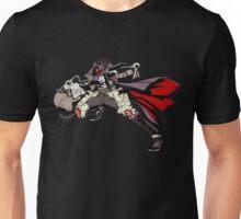 Beyond the Grave Unisex T-Shirt