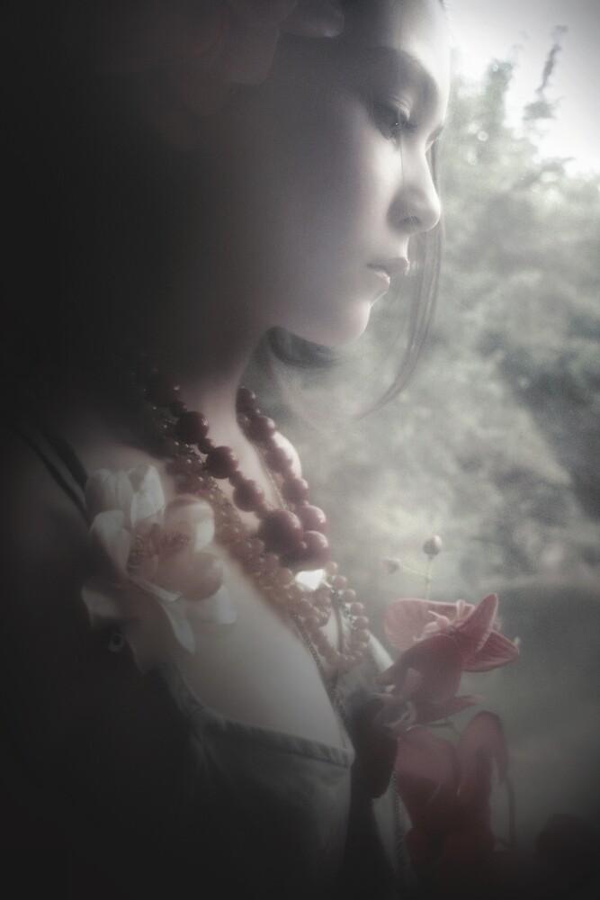 serenity by Rebecca Tun