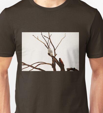 Patience Unisex T-Shirt