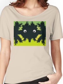 Weird parasite -colored edition Women's Relaxed Fit T-Shirt