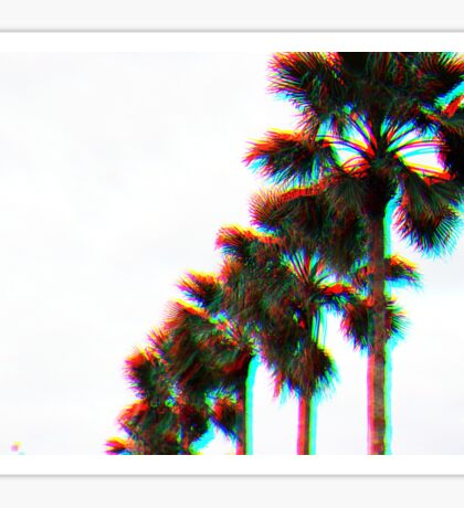 Palm Sticker