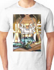 Jhene Aiko Unisex T-Shirt