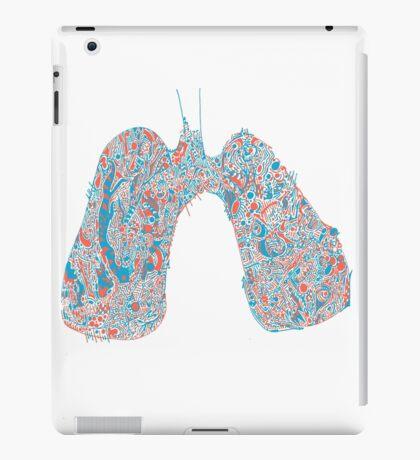 Lungs iPad Case/Skin