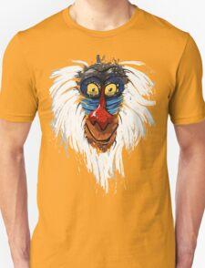 Rafiki-The Lion King Unisex T-Shirt