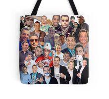 Joe Gatto collage (Tote Bag) Tote Bag