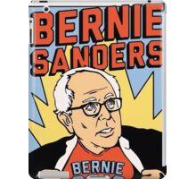 Bernie Comic iPad Case/Skin