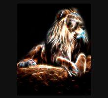 Glow Lion Unisex T-Shirt
