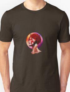 Brain Effect #2 Unisex T-Shirt