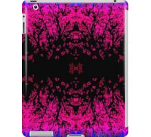 Abstract design _pink edition iPad Case/Skin